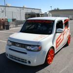 Nissan Cube Scosche Industries Inc