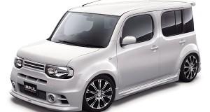 Nissan Cube IMPUL Z12 (JDM)