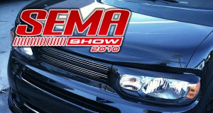 SEMA 2010