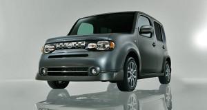 Nissan Cube 2011 Krom